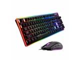 Комплекты клавиатур и мышей