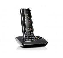 Радиотелефон GIGASET C530A RUS BLACK