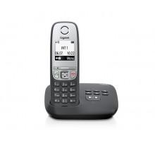 Радиотелефон GIGASET A415A RUS BLACK