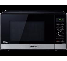 Микроволновая печь с грилем (инверторная) Panasonic NN-GD39HSZPE