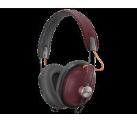 Наушники Bluetooth Panasonic RP-HTX80BGCR Red