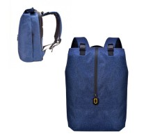 90 Points Outdoor Leisure Backpack Blue