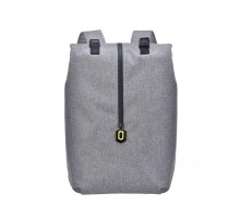 90 Points Outdoor Leisure Backpack Gray