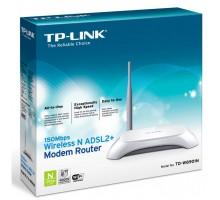 Роутер TP-LINK TD-W8901N ADSL2+