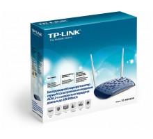 Роутер TP-LINK TD-W8960N ADSL2+