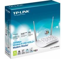 Роутер TP-LINK TD-W8968 ADSL2+