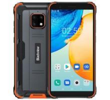 Смартфон Blackview BV4900 Pro 4/64Gb Orange