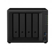 NAS сетевой накопитель DiskStation DS418
