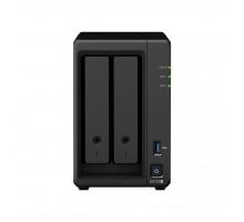 NAS сетевой накопитель DiskStation DS720+