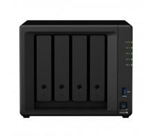 NAS сетевой накопитель DiskStation DS920+