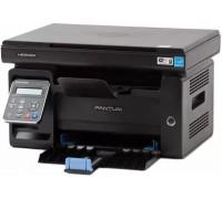 Принтер МФУ 3в1 Pantum M6500W