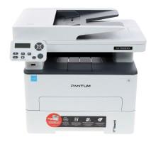 Принтер МФУ 4в1 (факс) Pantum M7100DN