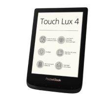 Электронная книга Pocketbook 627 Touch Lux 4