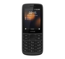 Телефон NOKIA 215 4G DS EAC UA BLACK