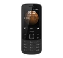 Телефон NOKIA 225 4G DS EAC UA BLACK