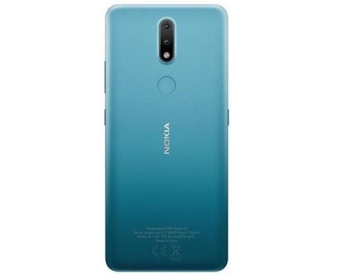Смартфон NOKIA 2.4 DS 2/32 CIS UA BLUE