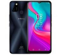 Смартфон Infinix Hot 10 Lite 3/64 GB Midnight Black