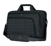 "Сумка для ноутбука 2E Laptop Bag 16"", CrossSquares, Black"