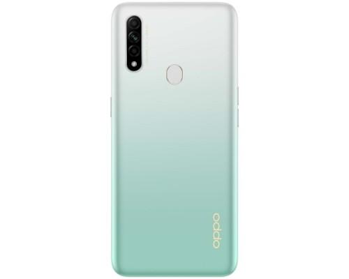 Смартфон Oppo А31 Белый 64GB + 4GB