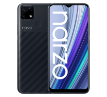 Смартфон Realme Narzo 30A 3+32 Laser Black