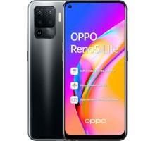 Смартфон Oppo Reno 5 Lite black 8+128