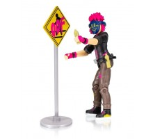 Игровая коллекционная фигурка Jazwares Roblox Imagination Figure Pack Digital Artist W7