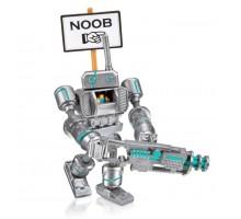 Игровая коллекционная фигурка Jazwares Roblox Imagination Figure Pack Noob Attack – Mech Mobility W7