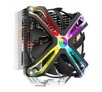 Кулер процессорный Zalman CNPS17X RGB TDP 200W высота 160мм
