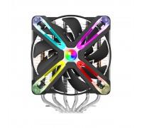 Кулер процессорный Zalman CNPS20X RGB TDP 300W высота 165мм