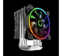 Кулер процессорный Gamemax Gamma 500 Rainbow ARGB