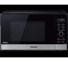 Микроволновая печь с грилем (инверторная) Panasonic NN-GD38HSZPE