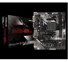 Материнская плата для AMD AsRock B450M HDV