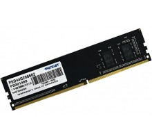 Оперативная память DDR4 Patriot 4GB 2666mhz CL19