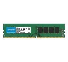 Оперативная память DDR4 Crucial 8GB 3200mhz CL22