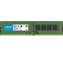 Оперативная память DDR4 Crucial 16GB 2400mhz CL17