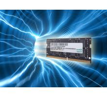 Оперативная память для ноутбуков SODIMM DDR4 Apacer 8GB 2666mhz CL19