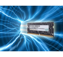 Оперативная память для ноутбуков SODIMM DDR4 Apacer 16GB 2666mhz CL19
