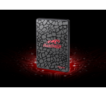 "SSD Sata 2.5"" Apacer AS350 480GB"