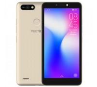 Смартфон Tecno Mobile POP 2F 3G version 1/16gb, Champagn Gold