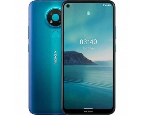 Смартфон NOKIA 3.4 DS 3/64 CIS UA BLUE