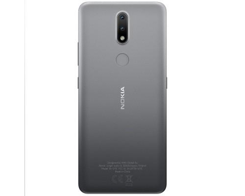 Смартфон NOKIA 2.4 DS 2/32 CIS UA GREY