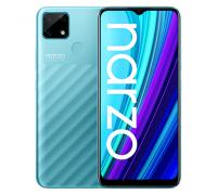 Смартфон Realme Narzo 30A 3+32 Laser Blue