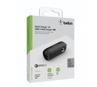 АВТОМОБИЛЬНОЕ ЗУ Belkin 18 Вт Quick Charge 3.0