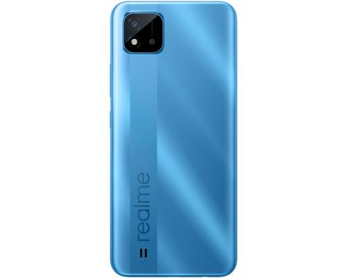Смартфон Realme C11 2021 2+32Gb Blue