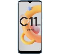 Смартфон Realme C11 2021 2+32Gb Gray