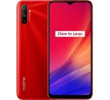 Смартфон Realme C3 2/32GB Red RMX2020