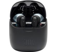 Наушники JBL Tune 220 TWS Black