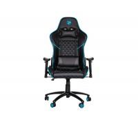 Игровое кресло 2E GAMING GC23 BLACK/BLUE