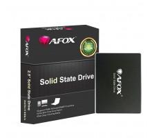 Твердотельный накопитель AFOX SSD 120GB | SD250
