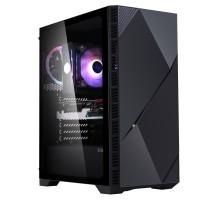 Корпус компьютерный Z3 Iceberg Black ATX